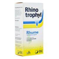 RHINOTROPHYL Solution pour pulvérisation nasale 1Fl/12ml à CHENÔVE