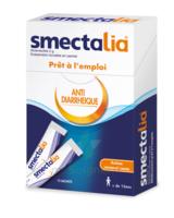 Smectalia 3 G Suspension Buvable En Sachet 12sach/10g à CHENÔVE