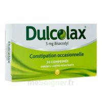 DULCOLAX 5 mg Comprimés enrobés gastro-résistants Plq/30 à CHENÔVE