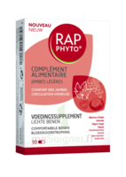 Rap Phyto Complément Alimentaire Gélules B/30 à CHENÔVE