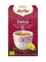 Yogi Tea Detox à CHENÔVE