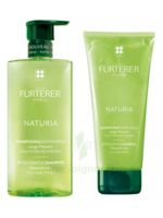 Naturia Shampoing 500ml+ 200ml offert à CHENÔVE