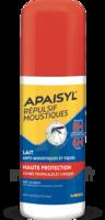 Apaisyl Répulsif Moustiques Emulsion Fluide Haute Protection 90ml à CHENÔVE