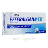 EFFERALGANMED 500 mg, comprimé à CHENÔVE
