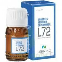 Lehning - L72 solution buvable en gouttes à CHENÔVE