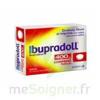 Ibupradoll 400 Mg, Comprimé Pelliculé à CHENÔVE