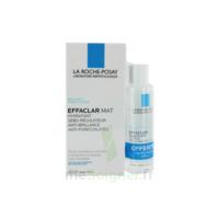 Effaclar MAT Crème hydratante matifiante 40ml+Eau micellaire à CHENÔVE