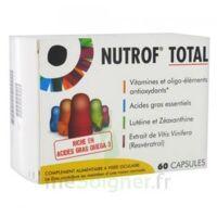 Nutrof Total Caps Visée Oculaire B/60 à CHENÔVE