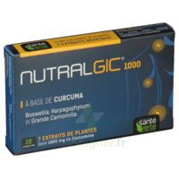 Nutralgic Comprimés inflammations B/10 à CHENÔVE