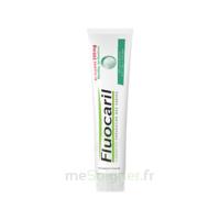 FLUOCARIL bi-fluoré 250 mg Gel dentifrice menthe T/125ml à CHENÔVE