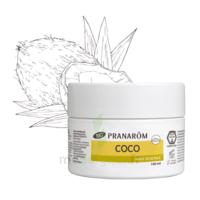 Pranarôm Huile Végétale Bio Coco 100ml à CHENÔVE