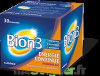 Bion 3 Energie Continue Comprimés B/30 à CHENÔVE