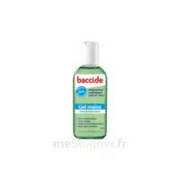 Baccide Gel mains désinfectant Fraicheur 100ml à CHENÔVE