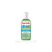Baccide Gel mains désinfectant Fraicheur 75ml à CHENÔVE
