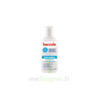 Baccide Gel mains désinfectant Peau sensible 75ml à CHENÔVE
