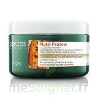 Dercos Nutrients Masque Nutri Protein 250ml à CHENÔVE