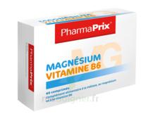 Acheter Magnésium Vitamine B6 à CHENÔVE
