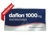 Daflon 1000 mg Comprimés pelliculés Plq/18 à CHENÔVE