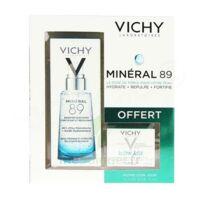 Vichy Minéral 89 + Slow âge Coffret à CHENÔVE