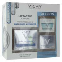 Vichy Liftactiv Suprême peau normale à mixte Coffret à CHENÔVE