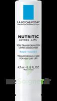 Nutritic Stick Lèvres Sèche Sensibles Etui/4,7ml à CHENÔVE