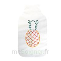 Cooper Bouillotte Silice adulte Ananas à CHENÔVE