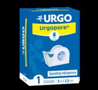Urgopore Géant Sparadrap 2,5cmx9,14m dévidoir à CHENÔVE