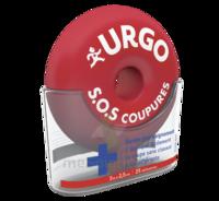 Urgo SOS Bande coupures 2,5cmx3m à CHENÔVE