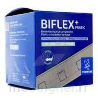 Biflex 16 Pratic Bande contention légère chair 10cmx3m à CHENÔVE