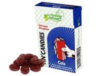 Fin'candies Bonbon Sans Sucre Cola B/20 à CHENÔVE