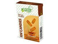 Fin'candies Bonbon Sans Sucre Caramel B/20 à CHENÔVE