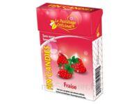 Fin'candies Bonbon Sans Sucre Fraise B/20 à CHENÔVE