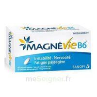 Magnevie B6 100 mg/10 mg Comprimés pelliculés Plaq/60 à CHENÔVE