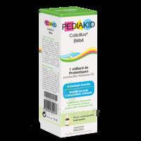 Pédiakid Colicillus Bébé Solution buvable 10ml à CHENÔVE