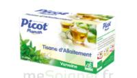 Picot Maman Tisane d'allaitement Verveine 20 Sachets à CHENÔVE