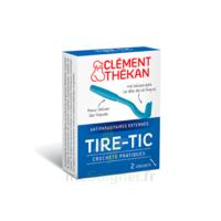 Clément Thékan Tire Tic Crochet B/2 à CHENÔVE