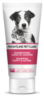 Frontline Petcare Shampooing Chiot/chaton 200ml à CHENÔVE