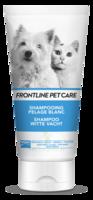 Frontline Petcare Shampooing Poils blancs 200ml à CHENÔVE