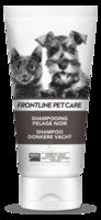 Frontline Petcare Shampooing Poils Noirs 200ml à CHENÔVE