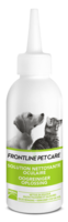 Frontline Petcare Solution oculaire nettoyante 125ml à CHENÔVE