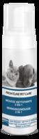 Frontline Petcare Mousse nettoyante sans rinçage 150ml à CHENÔVE