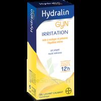 Hydralin Gyn Gel calmant usage intime 200ml à CHENÔVE