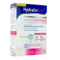 Hydralin Test Infection Vaginale à CHENÔVE