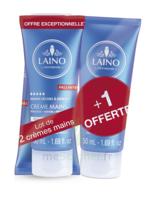 Laino Hydratation Au Naturel Crème Mains Cire D'abeille 3*50ml à CHENÔVE