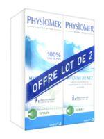 Physiomer Solution nasale adulte enfant 2*Sprays/135ml à CHENÔVE