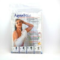Aquabella Protection Main Pied Bras Court 29,5x48cm Sachet/2 à CHENÔVE