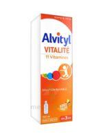 Alvityl Vitalité Solution buvable Multivitaminée 150ml à CHENÔVE