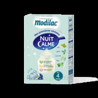 Modilac Céréales Farine Nuit calme à partir de 4 mois B/300g à CHENÔVE