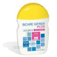 Gifrer Bicare Plus Poudre double action hygiène dentaire 60g à CHENÔVE