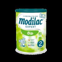 Modilac Expert Bio 2 Lait Poudre B/800g à CHENÔVE